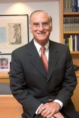 C. Ronald Kahn, M.D., is Chief Academic Officer at Joslin Diabetes Center and the Mary K. Iacocca Professor of Medicine at Harvard Medical School.