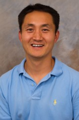 DC (Duck-chul) Lee, assistant professor of kinesiology