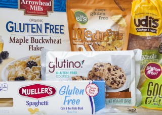 Some supermarkets are lined with gluten-free foods and signs marketing those types of foods, and lots of people are eating them to lose weight and for other...
