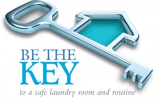 "ACI's KEY Pledge laundry safety campaign won a 2014 ASAE ""Power of A"" Silver Award."