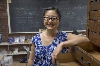 Sora Kim is the T.C. Chamberlin Postdoctoral Fellow in Geophysical Sciences at the University of Chicago. In her latest study, she examined environmental...