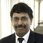 Ramaswamy Govindan, MD, of Washington University School of Medicine in St. Louis is a co-chair of The Cancer Genome Atlas lung cancer project.
