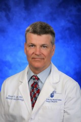 Richard Legro, M.D.