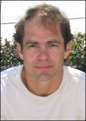 Thomas Swensen, professor and chair in the Department of Exercise and Sport Sciences