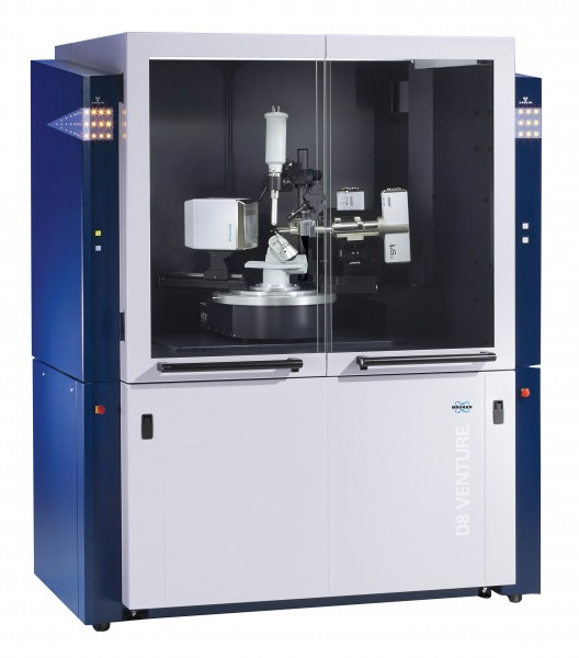 The University of North Florida was awarded a distinguished National Science Foundation grant to support the purchase of a single-crystal X-ray diffractometer, which is used to determine the structure of small molecules and macromolecules.