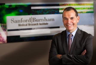 Sanford-Burnham today announced it has appointed Perry Nisen, M.D., Ph.D., as chief executive officer.