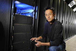Virginia Tech College of Engineering Professor Wu Feng has garnered support from NSF, Microsoft, the Air Force, and NIH among others, putting together...