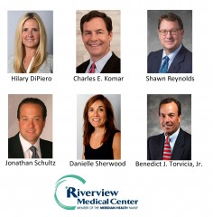 Riverview Medical Center Announces Six New Foundation Board Trustees