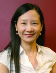 Shuyuan Mary Ho, an assistant professor at Florida State University's School of Information