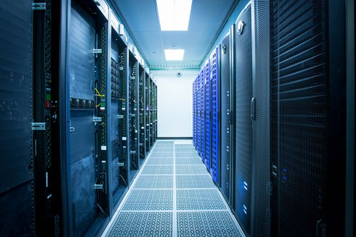 Newswise: U.Va.'s New $2.4M Computing Cluster to Enhance, Facilitate Big Data Research