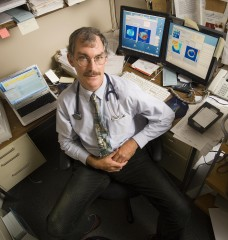 John Wood, MD, PhD