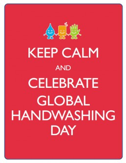 Newswise: ACI: Simple Steps to Make Every Day Global Handwashing Day