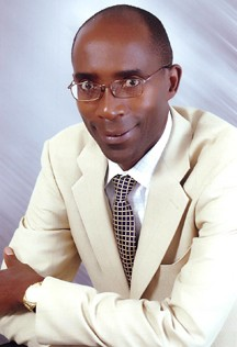 Newswise: Expert: Potential Economic Impact of Ebola Pandemic on West Africa - Leonce Ndikumana