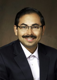 A book by Nilanjan Ray Chaudhuri, assistant professor of electrical and computer engineering at North Dakota State University, Fargo, is the first text of its kind to examine methods to bring offshore wind energy on shore to power industry, homes and businesses.
