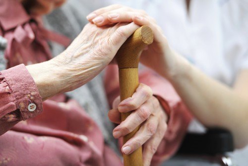 Newswise: Nursing Home Infection Rates on the Rise, Study Finds
