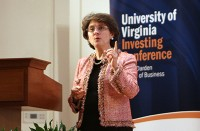 Newswise: Speakers at 7th Annual University of Virginia Investing Conference Predict Solid US Economy Will Drive Global Growth