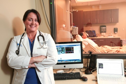 Newswise: New UAH Center Consolidates Use of