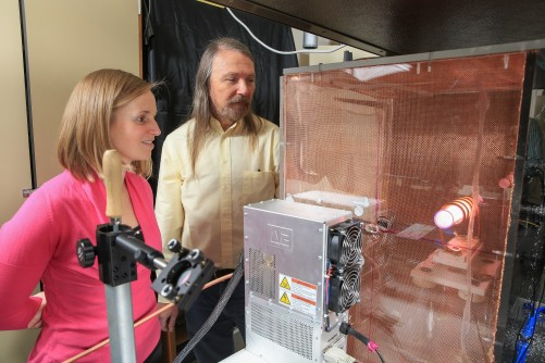 Newswise: $400,000 DOD Grant Propels UAH