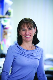 Newswise: Dr. Lori Laffel, Chief of Pediatrics at Joslin Diabetes Center, Available to Comment on Type 1 Diabetes and Life Expectancy Studies