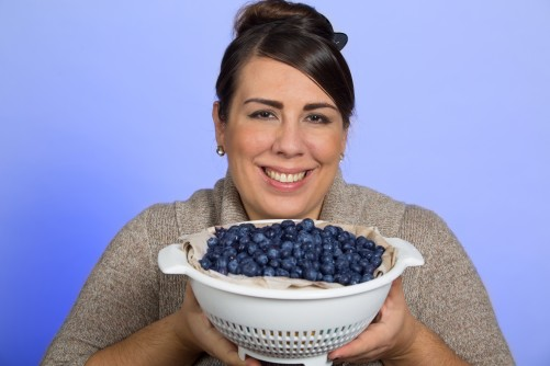 Newswise: Blueberries: Small Fruit Delivers Big Reward