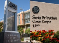 Newswise: ASU, Santa Fe Institute Launch Center for Biosocial Complex Systems