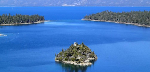 Newswise: Lake Tahoe Research Provides New Insights on Global Change