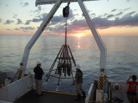 Newswise: UK's Yeager Part of Team That Finds Missing Deepwater Horizon Oil