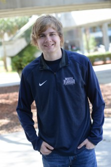 Newswise: Crazy, Dancing UNF Band Member Achieves Internet Fame