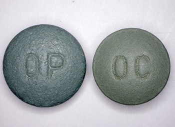 Newswise: Harder-to-Abuse OxyContin Doesn't Stop Illicit Use