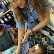 Newswise: MSU Doctors' Discovery of How Malaria Kills Children Will Lead to Life-Saving Treatments