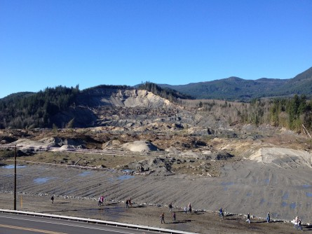 Newswise: As Oso Disaster Anniversary Nears, Kentucky Geologists Urge Preparation for Landslides