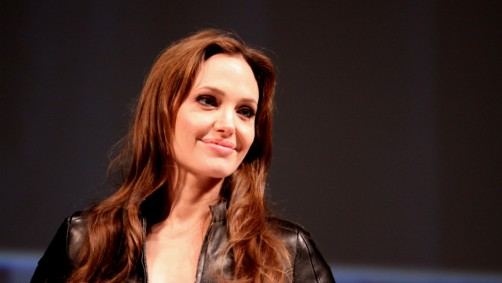 Newswise: Like Angelina Jolie, Study Pinpoints Genetic Cause of Increased Leukemia Risk