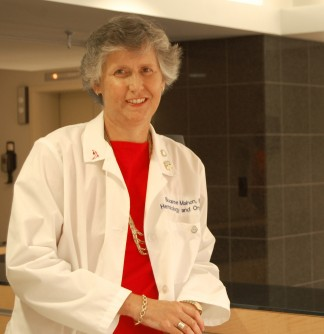 Newswise: @SLUCare #Cancer Expert Suzanne Mahon Runs Hereditary Cancer Program at Saint Louis University Cancer Center; Screens for BRCA 1, 2 Genes