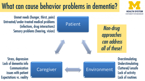 "Newswise: Time to ""Just Say No"" to Behavior-Calming Drugs for Alzheimer Patients? Experts Say Yes"