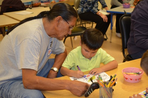 Newswise: Fighting Childhood Obesity Among Native Americans