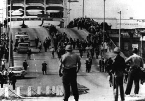 Newswise: Selma March 50th Anniversary Covered by Ithaca College Student Journalists