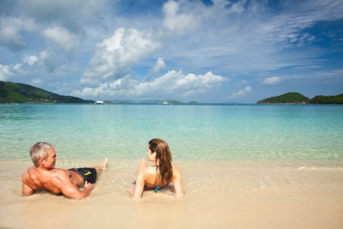 Newswise: Suntanned in Paradise? Baylor Researcher Explores Why Some People Risk Skin Cancer