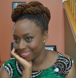 Newswise: Americanah Author Chimamanda Ngozi Adichie to Deliver 2015 Wellesley College Commencement Speech