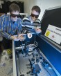 Intense Lasers Cook Up Complex, Self-Assembled Nanomaterials