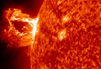 Researchers Correlate Incidences of Rheumatoid Arthritis and Giant Cell Arteritis with Solar Cycles
