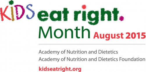 Newswise: During Kids Eat Right Month, Academy of Nutrition and Dietetics Encourages All Families to 'Shop Smart, Cook Healthy and Eat Right'