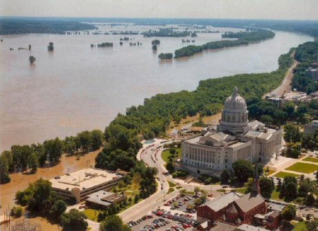 Newswise: Major Midwest Flood Risk Underestimated by as Much as Five Feet, Study Finds