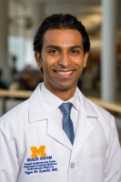 A study led by Yogen Kanthi, M.D., cardiologist and vascular medicine specialist at the University of Michigan Frankel Cardiovascular Center, is the first...