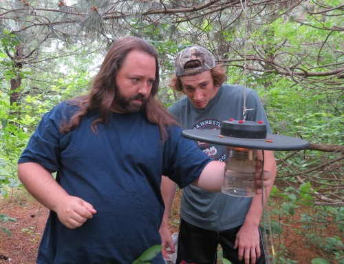 Newswise: Tracking Environmental Data, Mosquitoes to Fight West Nile Virus