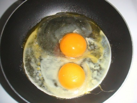 Newswise: This Is Your Brain on Fried Eggs
