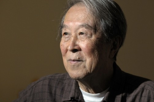 Newswise: Yoichiro Nambu, Nobel-Winning Theoretical Physicist, 1921-2015