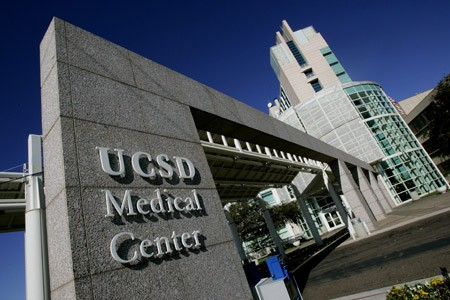 Newswise: UC San Diego Health Ranks #1 by U.S. News & World Report