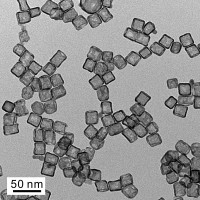 Newswise: Ultra-Thin Hollow Nanocages Could Reduce Platinum Use in Fuel Cell Electrodes