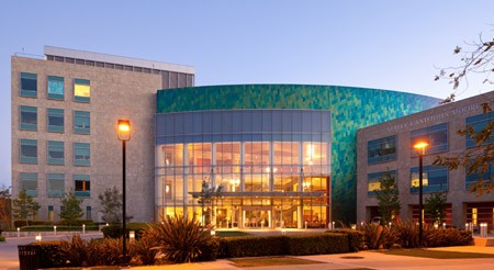 Moores Cancer Center at UC San Diego Health