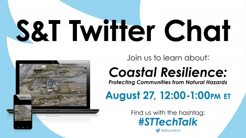 Newswise: Let's Chat about Coastal Resilience